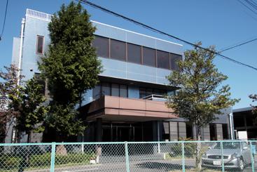 株式会社 プラテック めぬま工場(樹脂塗装)